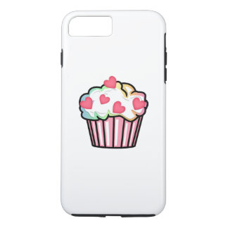Cupcake Love iPhone 8 Plus/7 Plus Case