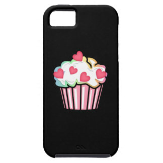 Cupcake Love iPhone SE/5/5s Case