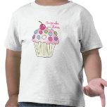 Cupcake Love Kids T-Shirt