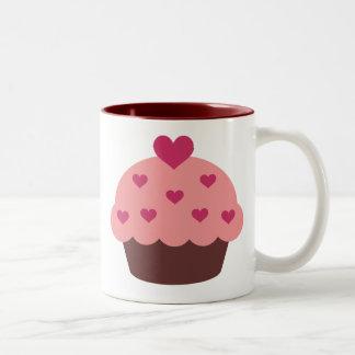 Cupcake Love Mug
