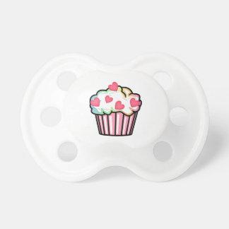Cupcake Love Pacifier