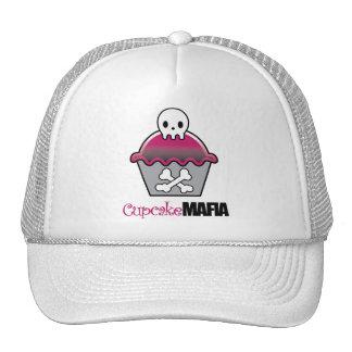 Cupcake Mafia Hat