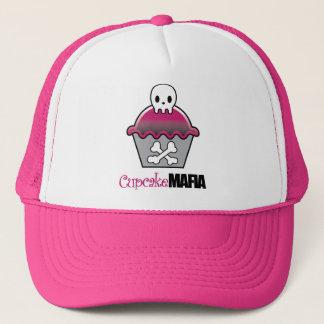 Cupcake Mafia Hat Pink