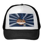 Cupcake Magician Hat
