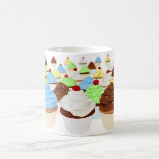 Cupcake Mania Coffee Mug