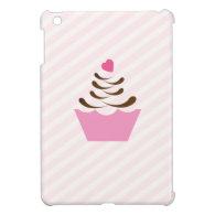 Cupcake {Mini iPad Case} Cover For The iPad Mini