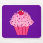 Cupcake Mouse Pad