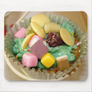 Cupcake Mousemat Mouse Pad