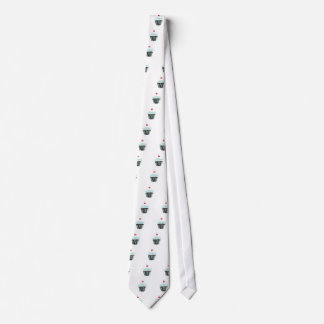 Cupcake Neck Tie