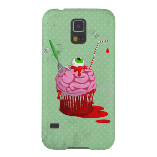 Cupcake Of The Dead Case For Galaxy S5