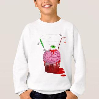 Cupcake Of The Dead Sweatshirt