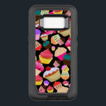 "Cupcake OtterBox Defender Samsung Galaxy S8 Case<br><div class=""desc"">Fun,  Bright,  quirky - exclusive cupcake design</div>"