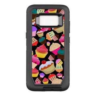 Cupcake OtterBox Defender Samsung Galaxy S8 Case