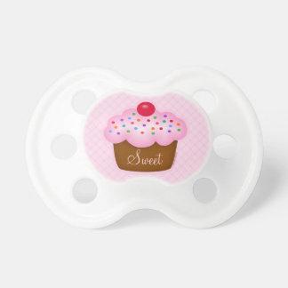 Cupcake Pacifier