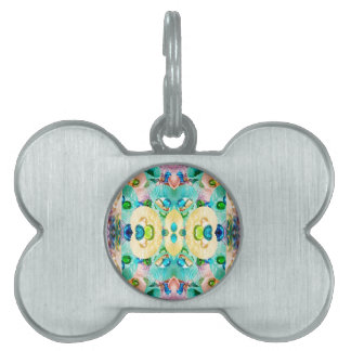 Cupcake Paper Dreams Pet ID Tag