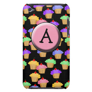 CUPCAKE PATTERN Cell Phone Case iPod Case-Mate Cases