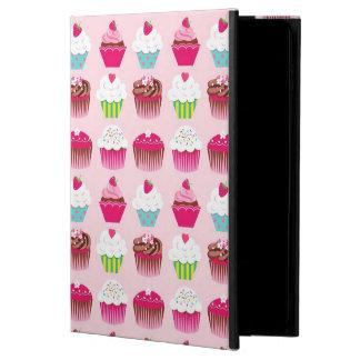 Cupcake pattern iPad Air 2 case Powis iPad Air 2 Case