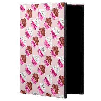Cupcake pattern iPad Air two case Powis iPad Air 2 Case