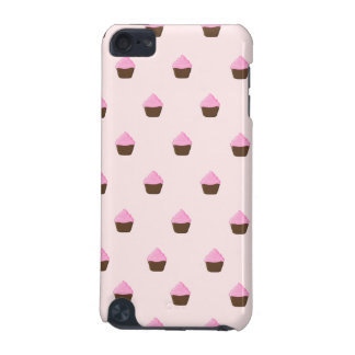 Cupcake Pattern iPod Case iPod Touch 5G Cases