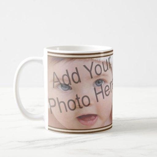 Cupcake Pink Classic White Coffee Mug