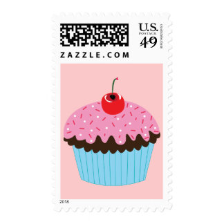 cupcake postage