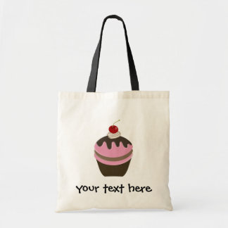 cupcake products tote bag