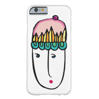 cupcake queen barely there iPhone 6 case