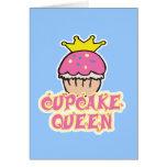 Cupcake Queen Cards