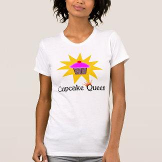 Cupcake Queen Tshirt