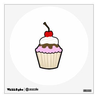 Cupcake Room Graphic