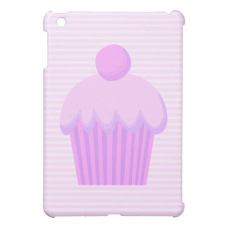 Cupcake. rosado