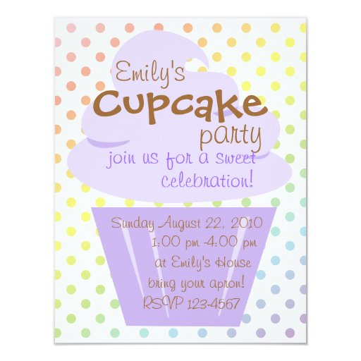 Cupcake Shaping Up Nicely Card