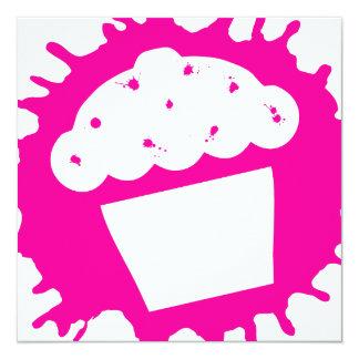 cupcake splatz card