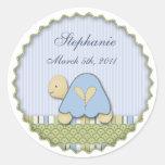 cupcake_sticker2, Stephanie, el 5 de marzo de 2011 Pegatina Redonda