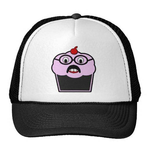 Cupcake Studmuffin Mesh Hat