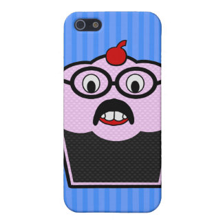 Cupcake Studmuffin iPhone 5 Cover