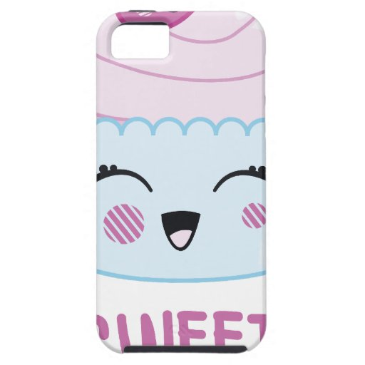 Cupcake Sweet iPhone 5 Case-Mate Protector
