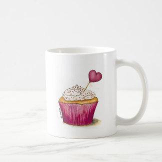 Cupcake - Sweetest Day Coffee Mug