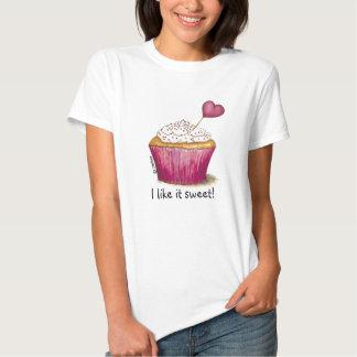 Cupcake - Sweetest Day Shirt