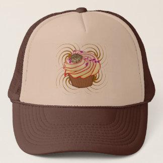 Cupcake Swirl Trucker Hat
