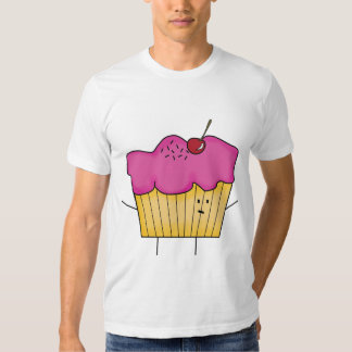 Cupcake Tee Shirt
