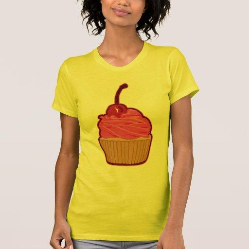 Cupcake Tees