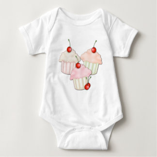 Cupcake Trio Shirt