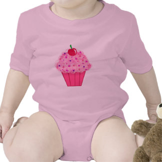 Cupcake Bodysuits