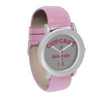 Cupcake University {watch}