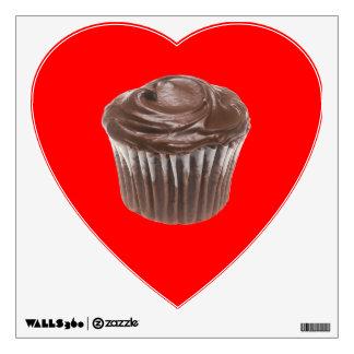 Cupcake Wall Sticker