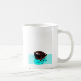 CupCake with googly-eye Coffee Mug