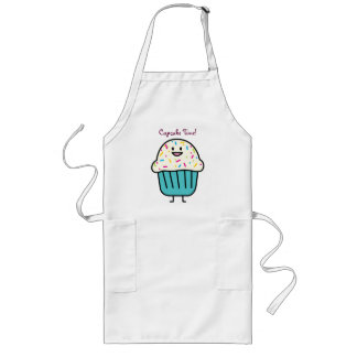 Cupcake with Sprinkles Apron