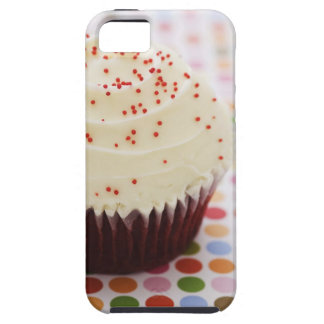 Cupcake with sprinkles iPhone SE/5/5s case