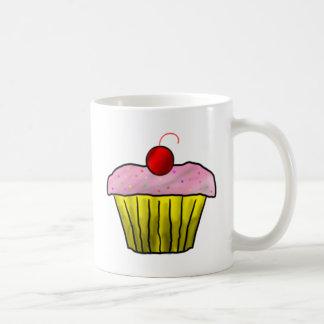 Cupcake with Sprinkles Mugs